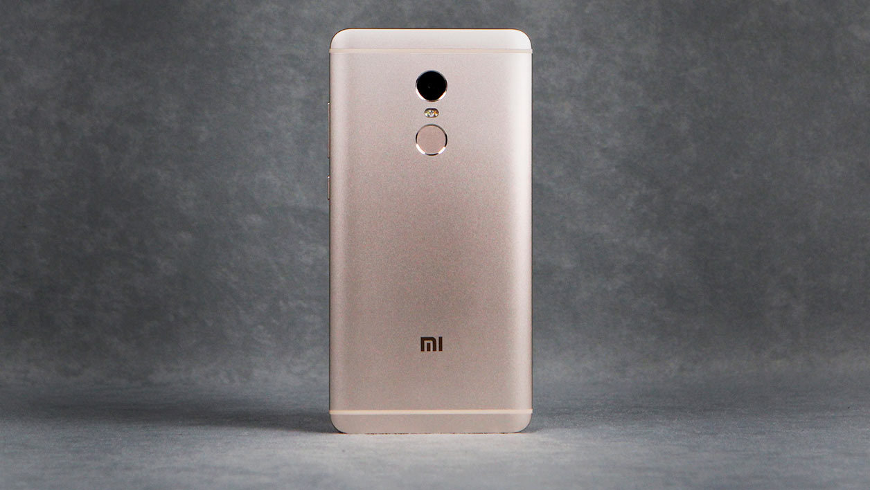 Xiaomi Redmi Note 4 поставляется с большими амбициями